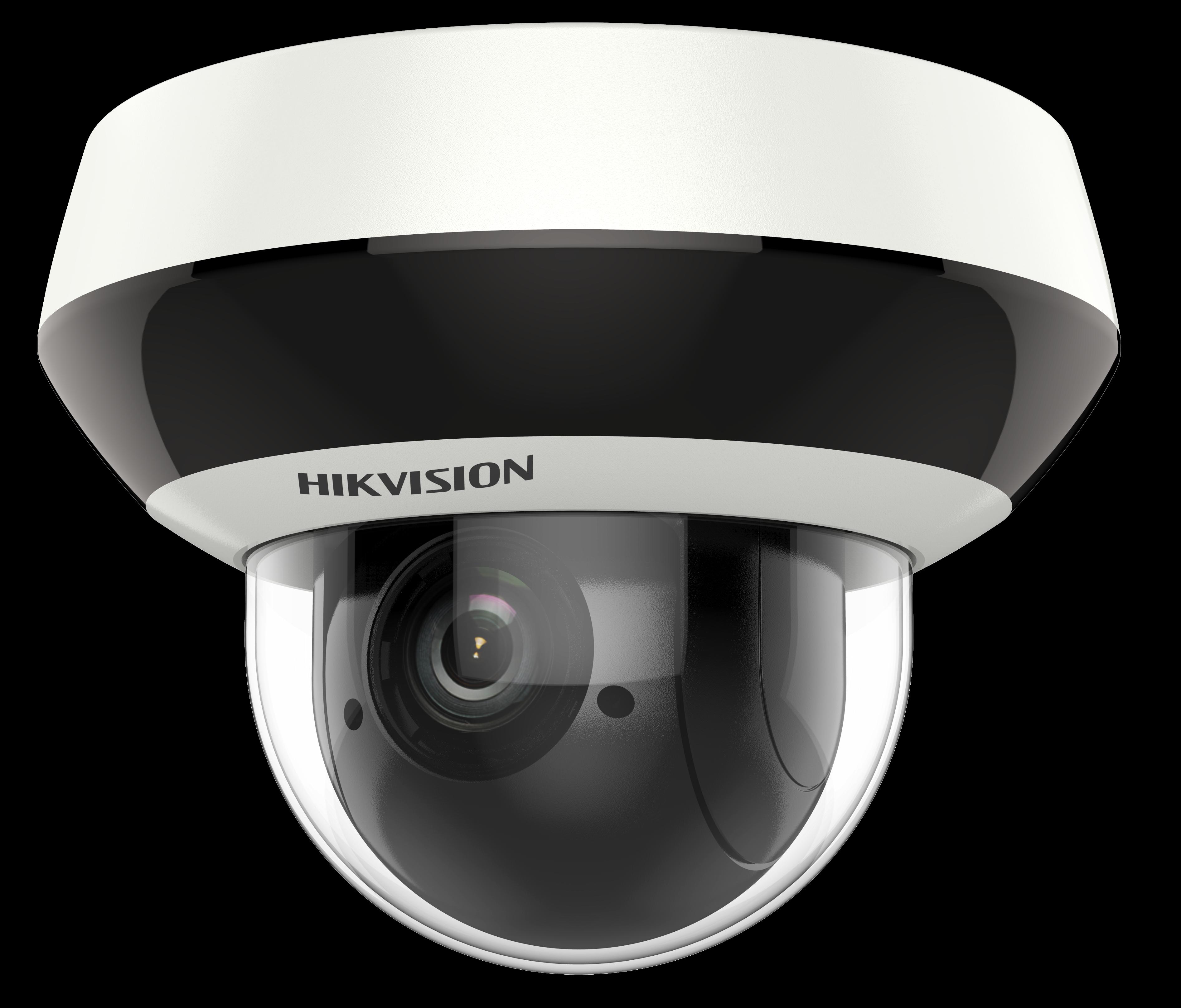 HIKVISION - DS-2DE2A204IW-DE3